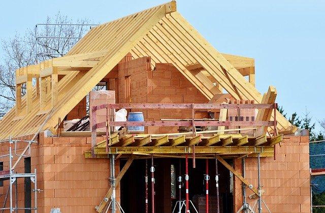 budowanie swojego domu